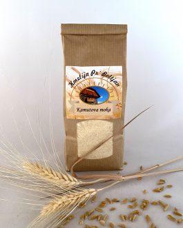 KAMUTOVA MOKA (pšenica khorasan)