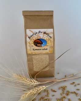KAMUTOV ZDROB 500g (pšenica khorasan)